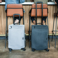 Tiko luggage suitcase