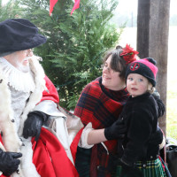 Winter Faire and Market