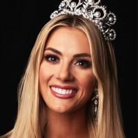 Miss USA 2018, Sarah Rose Summers