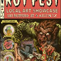 Rot Fest III