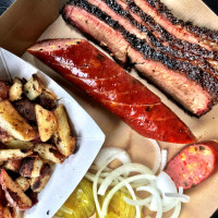 Cowtown Brewing BBQ