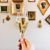 Bubbles and Brioche Brunch