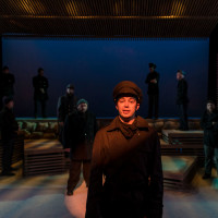 The Public Theater of San Antonio presents All is Calm – The Christmas Truce of 1914