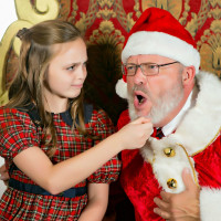 Theatre Arlington presents Miracle on 34th Street