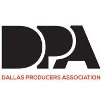 Dallas Producers Association logo