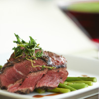 Antlers Lodge Wine Dinner with Silver Oak Winery