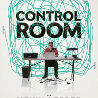 Comedy Central's Control Room