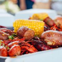 Pinch Boil House seafood boil
