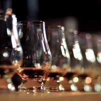 Garrison Brothers and Whiskey Cake Pairing Dinner