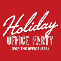 Holiday Office Party For The Office-Less