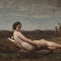 Renoir: The Body, The Senses