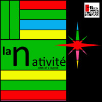 <i>La Nativite, birth of a legend</i>