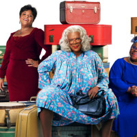 Madea's Farewell Play Tour