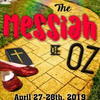 <i>The Messiah of Oz</i>