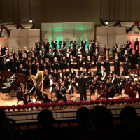 Texas Master Chorale