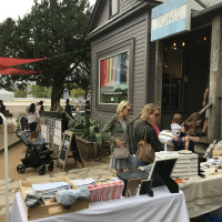 Artisan Made Holiday Market
