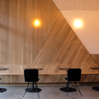 Houndstooth Coffee Domain Northside