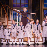 National tour of The Sound of Music