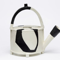 """""""To Be of Use: The Functional Ceramics of Mike Helke, Ayumi Horie, and East Fork"""""""