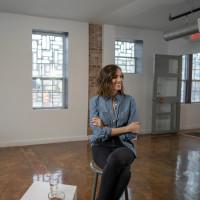 Allison Williams actress InnovationMap Good Measure