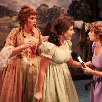 4th Wall Theatre Company presents Pride & Prejudice
