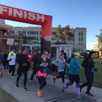 Rodeo Run 5K Race