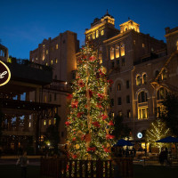 The Pearl San Antonio Christmas