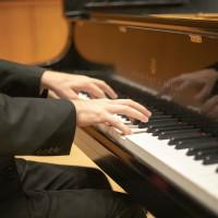 Moores School of Music presents International Piano Festival
