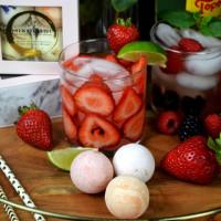Houston cocktail drink bomb Mixologi