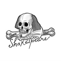 Bare Bones Shakespeare