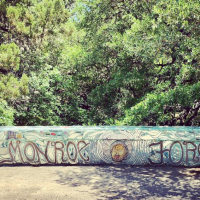 Larry Monroe Bridge