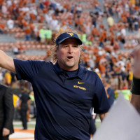Dana Holgorsen University of Houston UH Cougars head coach