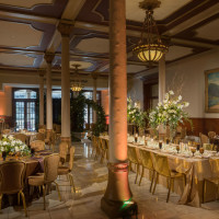 The Driskill Wedding Showcase