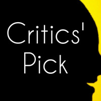 Critics Pick