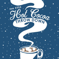 The 6555 Hot Cocoa Throwdown