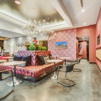 Novel Bishop Arts apartments