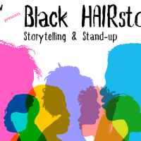 Gettin' It: Black HAIRstory