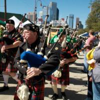 Houston St. Patrick's Parade
