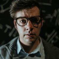 Second Thought Theatre presents Incognito