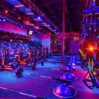 Regymen Fitness