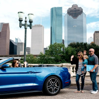 TRED Houston car sale