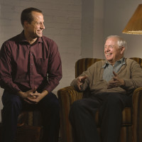 A.D. Players presents Tuesdays with Morrie