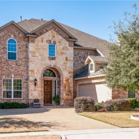 6907 Seascape Dr. home for sale in Grand Prairie