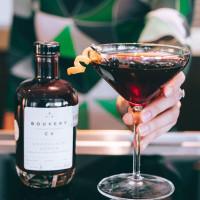 Bouvery CV cocktail