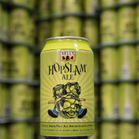 Linc: Bell's Hopslam Release Party + The Gavin Tabone Quartet