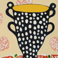 Conduit Gallery presents Susie Phillips: Intersections