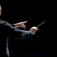 Phil Roeder conductor