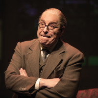 C.S. Lewis Onstage: The Most Reluctant Convert