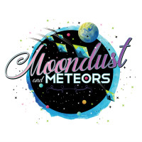 <i>Moondust and Meteors</i>
