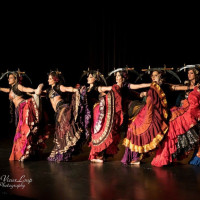 <i>Arts in the Afternoon: The Magic and Mystery of Belly Dance</i>